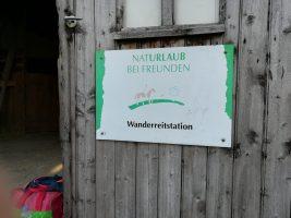 Station in Kalterherberg
